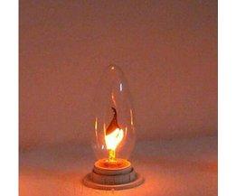 V LAMP lampa Edison Style E14 3W