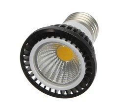 E27 COB LED Spot Light