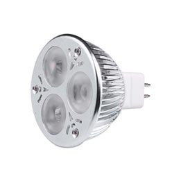 Dimbara LED Lampor MR16
