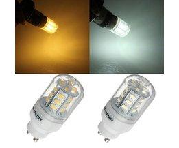 7W GU10 LED-lampor