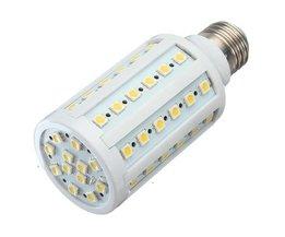 E27 10W LED-lampa