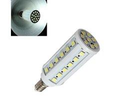 LED-lampa (E14, 7W)