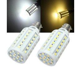 Cob LED-lampa 10W