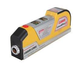 Nivå Med Laser