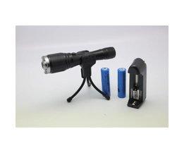 LT YWA88 Green Laser Pointer (5MW)