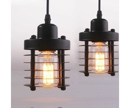 Utomhus Lampa Belysning Balkong