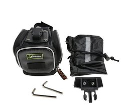 ROCK BROS Bike Saddlebag