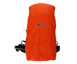 BLUEFIELD regnskydd för stor klättryggsäck
