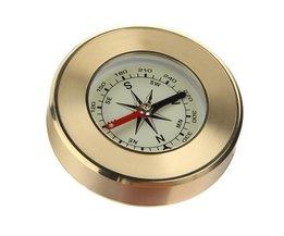 Kompakt kompass