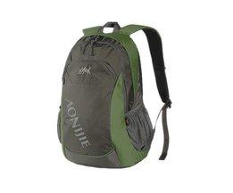 Vattentät ryggsäck för Backpackers