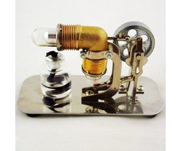 Stirling Motor Leksaker