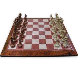 Schack & Kortar