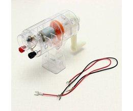Hand Generator Educational Leksaker