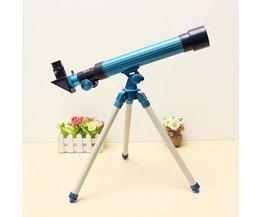 Teleskop för barn