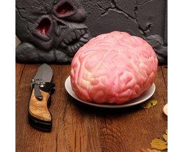 Falska hjärnor