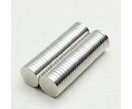 50 N52 Super Magnets