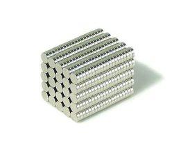 Små magneter Neodym 5 stycken