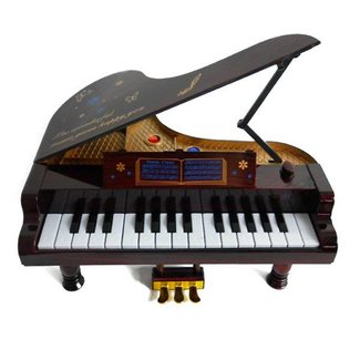 Toy Piano For Little Children