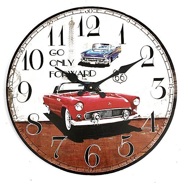 vintage klockor online
