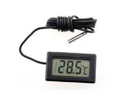 Biltermometer Universal