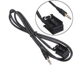 AUX-kabel för Ford