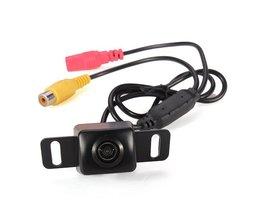 Toyota bak-kamera med CCD och Night Vision