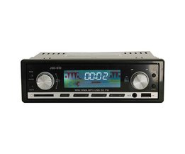 SD USB Car Radio