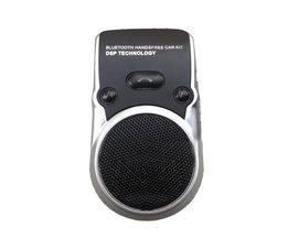 Bilmonteringssats Bluetooth Handsfree Högtalartelefon Bil