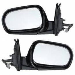Bilspeglar