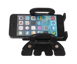 Universal Car Phone Holder för din Android, IPhone, iPod eller GPS