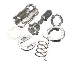 Dörrlås Cylinder För Van Volkswagen
