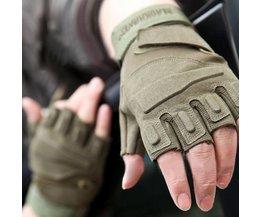 Handskar för Airsoft
