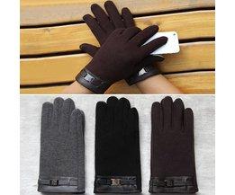 Touch Screen Handskar i 3 färger