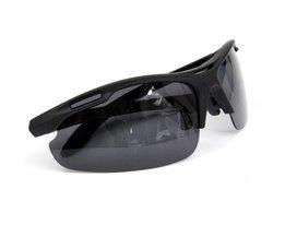 Polariserade glasögon