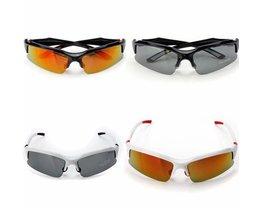 Motorcykel Solglasögon Med Polariserade Glasögon