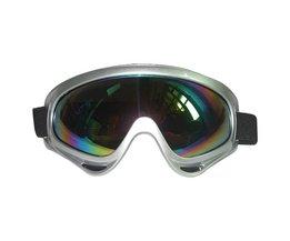 Airsoft Glasögon