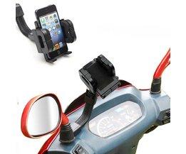 Telefonhållare för motorcykel