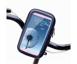 Telefonhållare för cykel och motorcykel IPhone 5S