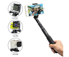 Blitz Wolf Selfie Stick Bluetooth Monopod Ultimate