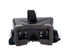 Illusion Mask 3D Virtual Reality 3D Glasögon
