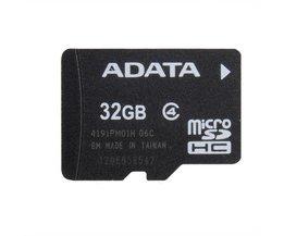 ADATA 32GB MicroSD