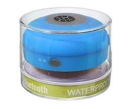 Vattentät Bluetooth-högtalare för IPad och IPhone 6, 6+