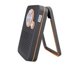 Vattentät Bluetooth-högtalare