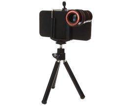 Loose Camera Lens För IPhone 5