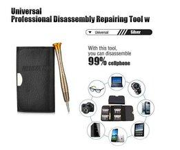 K-Tools 16-i-1-reparations Smartphones