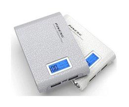 Pineng Externt Batteri För Smartphones Och Tabletter PN-913