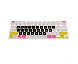 Tangentbordskåpa MacBook Pro