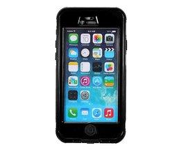 Vattentäta fodral för IPhone 6