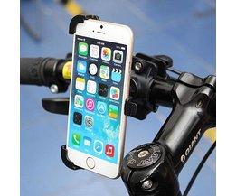Cykelfäste för IPhone 6