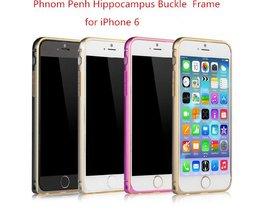 Aluminium Bumper För IPhone 6